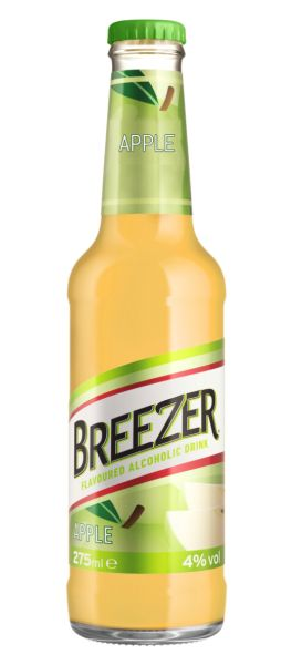 Breezer Apple
