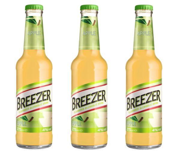Breezer Apple3